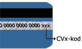 CIS-kod